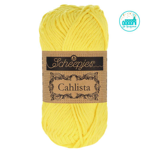 Cahlista Lemon (280)