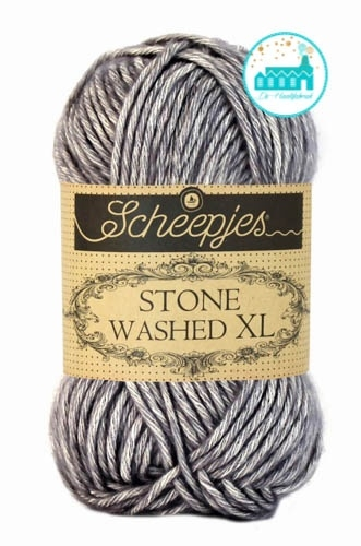 Scheepjes Stone Washed XL - 842 -Smokey Quartz