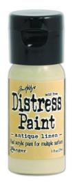 Distress Paint - Antique Linen