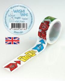 Washi TapeTo Do
