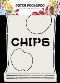 Card Art Chips - A5