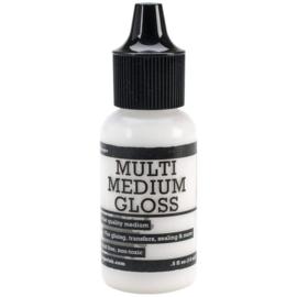 Mediums - divers