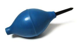 Luchtblazer voor alcohol-inkt