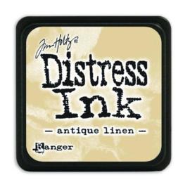 Antique Linen - Distress Inkpad mini