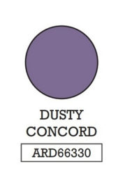 Dusty Concord