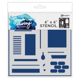 Window Maker - Stencil