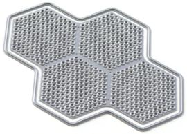 Honeycomb Dots - Stans