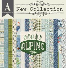 "Alpine - 12x12"""