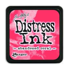 Abandoned Coral - Distress Inkpad mini
