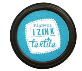 Textile Inkpad Turquoise Pastel