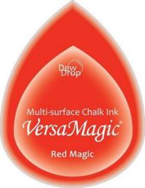 Red Magic - Versa Magic Dew Drop Inkpad