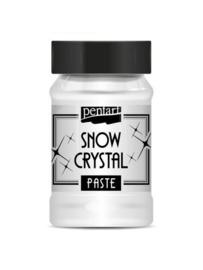 Snow Crystal Paste