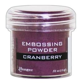 Cranberry Metallic