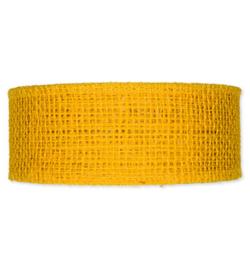 Jute Band - Yellow
