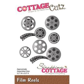 Film Reels - Stans