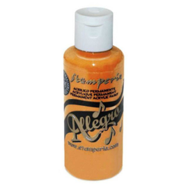 Orange - Allegro Paint