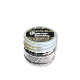 Ancient Silver - Glamour Sparkles