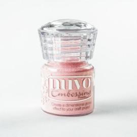 Ballerina Pink - Embossing poeder