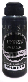Hybride Metallic Verven