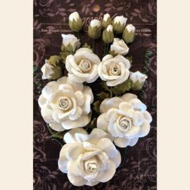 Rose Bouquet Collection - Decoratie