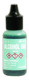 Aqua - Alcohol Inkt