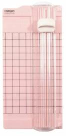 Papiersnijder mini  - roze