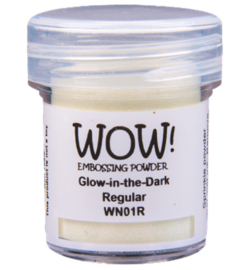 Wow! Glo-in-the-Dark