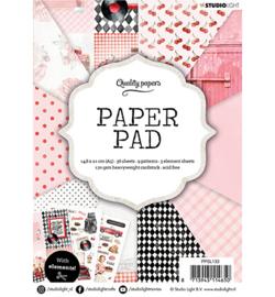 Paper Pad 133 - A5