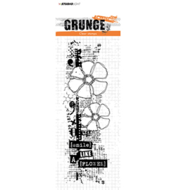 Grunge Collection nr.361 - Clearstamp