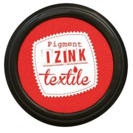Textile Inkpad Rouge Santal