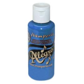 Blue Navy - Allegro Paint