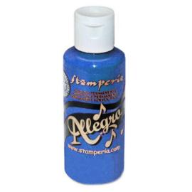 Blue - Allegro Paint