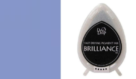 Pearlescent Lavender - Brilliance Dew Drop Inkpads