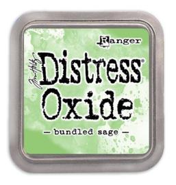 Bundled sage - Distress Oxide Pad