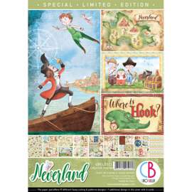 Neverland - Special Limited Edition - A4