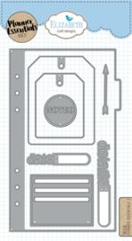 Planner Essentials 2 - Stans