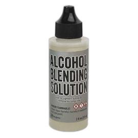 Alcohol Blending Solution
