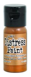 Distress Paint - Antique Bronze