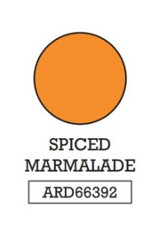 Spiced Marmalade