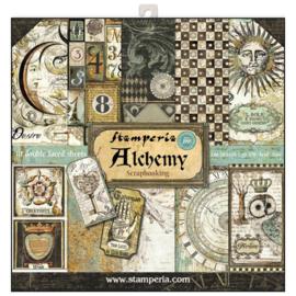 """Alchemy - 12x12"""""""