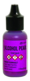 Intrigue - Alcohol Inkt Pearl