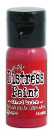 Distress Paint - Fired Brick