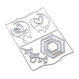 Decorative Insert - Stans