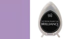 Pearlescent Purple - Brilliance Dew Drop Inkpads