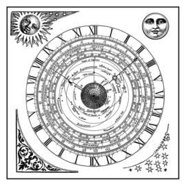 Alchemy - Clingstamp