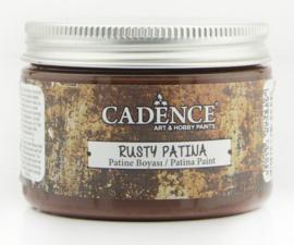 Rusty Patinas