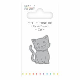 Cat - Stans