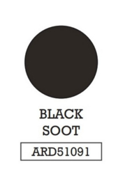 Black Soot