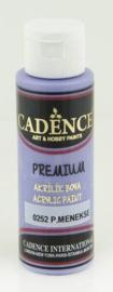 Paris Violet - Premium semi matte acrylverf