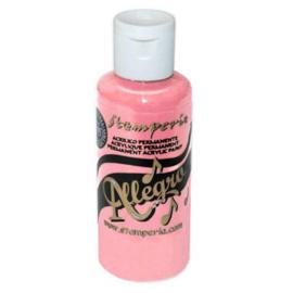 Pink - Allegro Paint